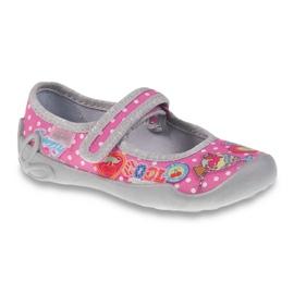Befado obuwie dziecięce 114X282
