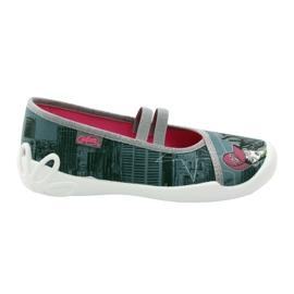 Befado obuwie dziecięce 116Y229