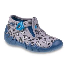 Befado obuwie dziecięce 110P312
