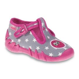Befado obuwie dziecięce 110P318