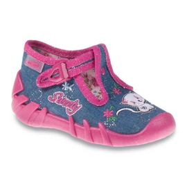 Befado obuwie dziecięce 110P319