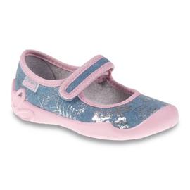 Befado obuwie dziecięce blanka pvc 114X280