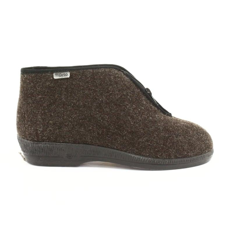 Befado obuwie damskie pu 041D048 wielokolorowe szare