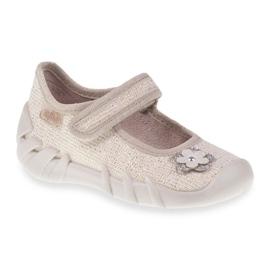 Befado obuwie dziecięce 109P163