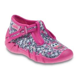 Befado obuwie dziecięce 110P302