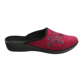 Befado obuwie damskie pu 552D004