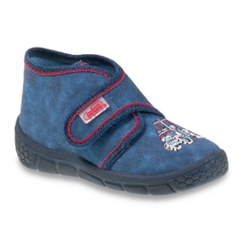 Befado obuwie dziecięce 529P027