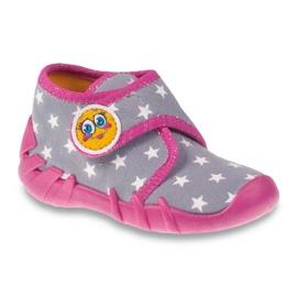 Befado obuwie dziecięce 523P010
