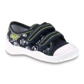Befado obuwie dziecięce  907P097