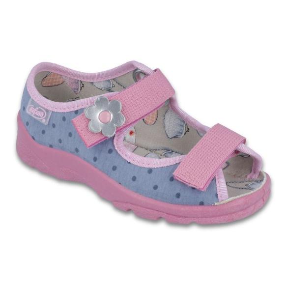 Befado obuwie dziecięce 969X093