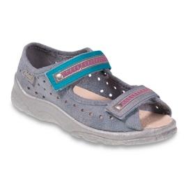 Befado obuwie dziecięce  969X096