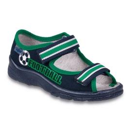 Befado obuwie dziecięce 969X078