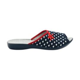 Befado obuwie damskie pu 254D063