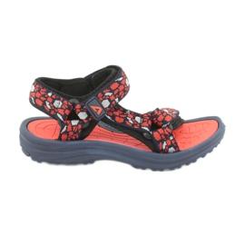 American Club American sandałki buty dziecięce piankowa wkładka