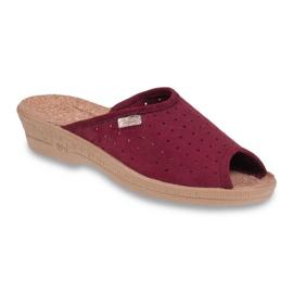 Befado obuwie damskie pu 581D187