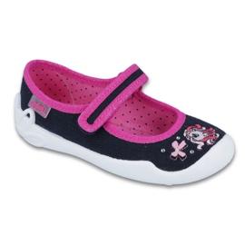 Befado obuwie dziecięce 114X304