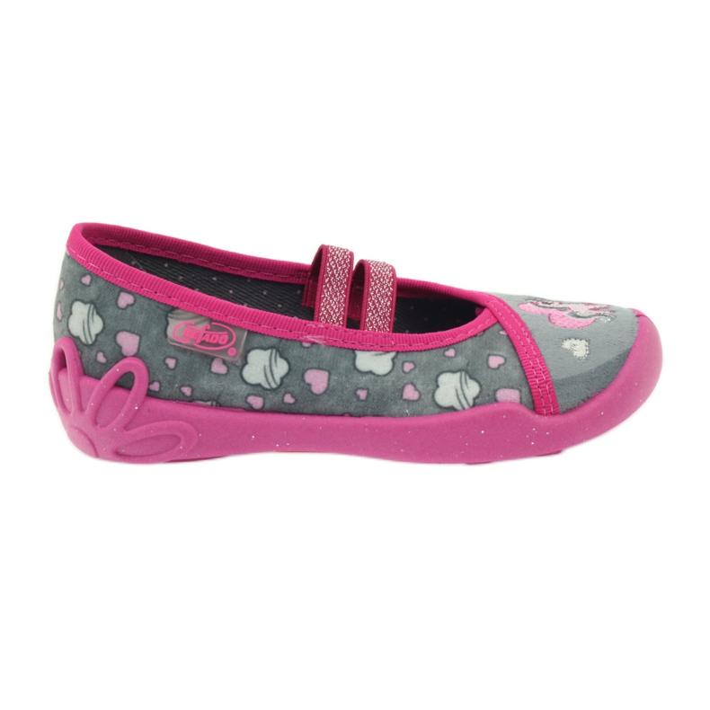 Befado obuwie dziecięce 116X238