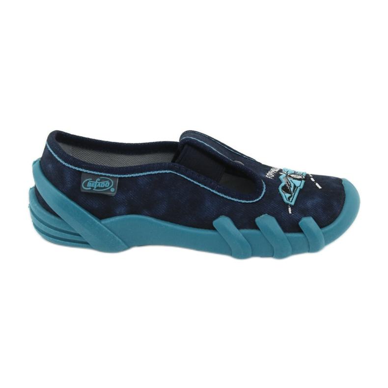 Befado obuwie dziecięce 290X173