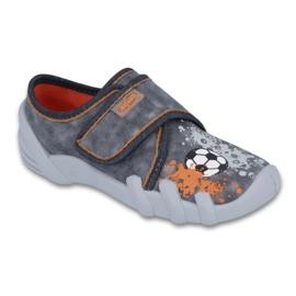 Befado obuwie dziecięce 273X236 szare