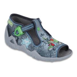 Befado obuwie dziecięce 217P097
