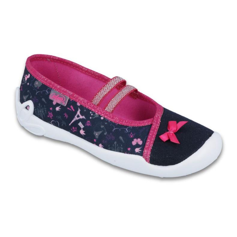 Befado obuwie dziecięce 116Y243