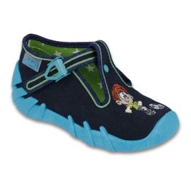 Befado obuwie dziecięce 110P325