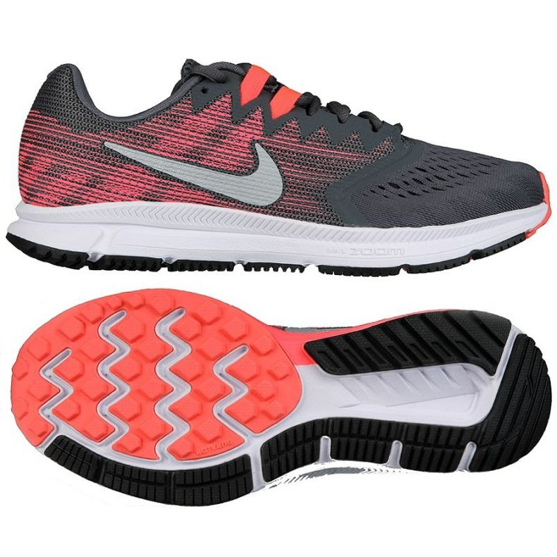 Buty biegowe Nike Wmns Zoom Span 2 W