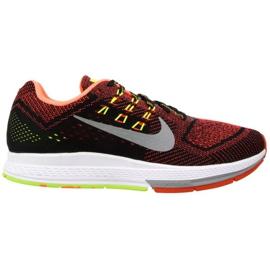 Buty biegowe Nike Zoom Structure 18 W 683737-806