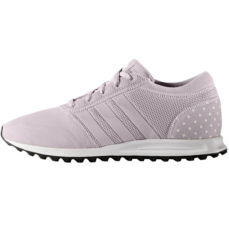 Buty adidas Originals Los Angeles W BB5343 brązowe