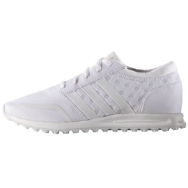 Białe Buty adidas Originals Los Angeles W S76575