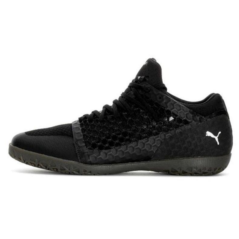 Buty halowe Puma 365 Netfit Ct In M czarne