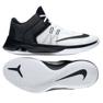 Buty koszykarskie Nike Air Versitile Ii M białe