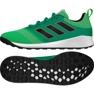 Buty adidas Ace Tango 17.2 Tr M S82097 zielony, czarny zielone