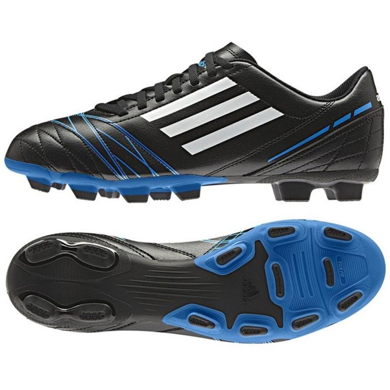 Buty piłkarskie adidas Conquisto Trx Fg M Q23883 czarne czarne