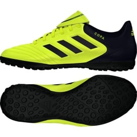 Buty piłkarskie adidas Copa 17.4 Tf Jr S77159