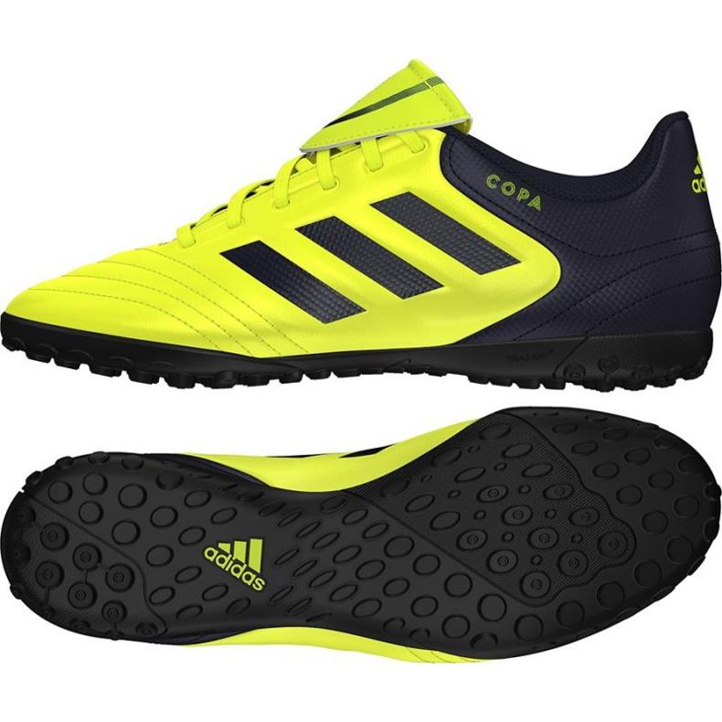Buty piłkarskie adidas Copa 17.4 TF M S77155