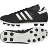 Buty piłkarskie adidas Copa Mundial Fg czarne