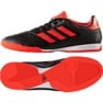 Buty halowe adidas Copa Tango 17.3 In M S77148 czarne czarny, pomarańczowy