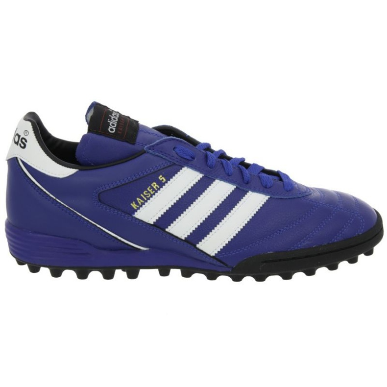 Buty piłkarskie adidas Kaiser 5 Team M granatowe