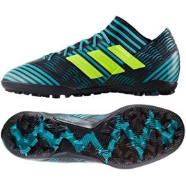 Buty piłkarskie adidas Nemeziz Tango 17.3 czarne