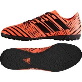 Buty piłkarskie adidas Nemeziz 17.4 Tf M S76979
