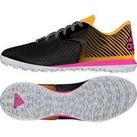 Buty piłkarskie adidas X 15.2 Cg M AF4820 czarne