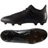 Buty piłkarskie adidas X 17.3 FG M S82364 czarne