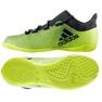 Buty halowe adidas X Tango 17.3 In Jr CG3723