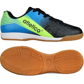Buty halowe Atletico In Junior S76520