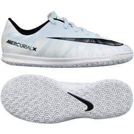 Buty halowe Nike MercurialX Victory CR7 Ic Jr 852495-401