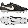 Buty piłkarskie Nike Tiempo Ligera Iv Fg M 897744-002