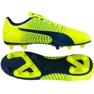 Buty piłkarskie Puma Adreno Iii Fg Safety M 104046 09 żółte żółty