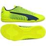 Buty halowe Puma Adreno Iii In Jr 104050 09 żółty zielone