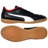 Buty piłkarskie Puma Classico C IT M 104208 01 czarne